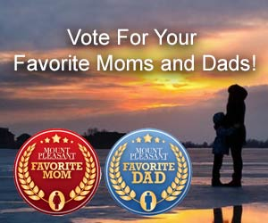 Tell us about a favorite Mom or Dad. Or both!